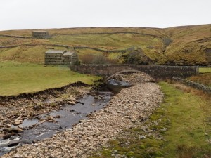 Stone House Bridge