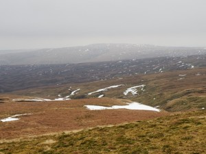 Great Shunner Fell from High Seat