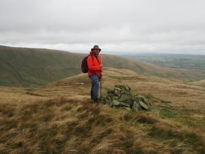 On Hunthoof Pike