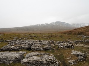 Little Ingleborough