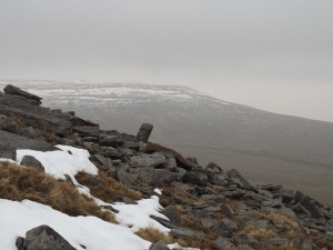 Simon Fell from Little Ingleborough
