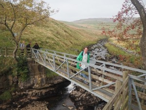 Crossing the River Twiss