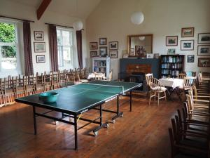 Inside the Village Institute