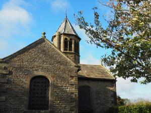 St Simon and St Jude Church, Ulshaw