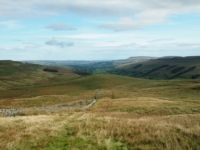 A first view of Bishopdale