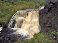 Another waterfall in Back Gill