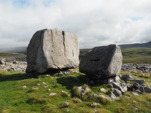 The Cheese Press Stone