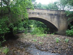 Galphay Mill Bridge