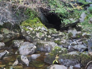 Browgill Cave