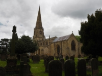St Mary's Church, Masham