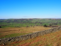 A view of Lunesdale