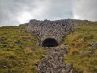 The old lime kiln