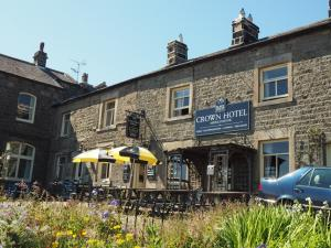 Crown Hotel, Middlesmoor