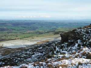 Another view of Wensleydale