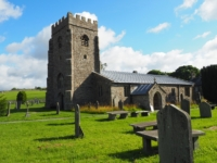 St Oswald's Church, Horton-in-Ribbledale