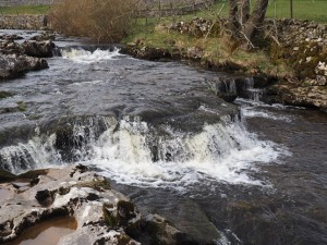 The River Skirfare