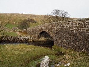 Halton Gill Bridge