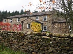 The house at Crook