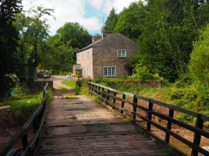 King's Meaburn Mill
