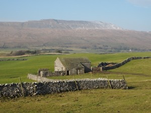 Haws House and Whernside