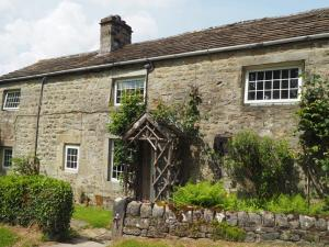 The house at Howgill Lodge