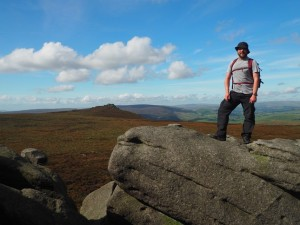 On Lord's Seat