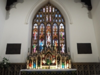 The Great East Window