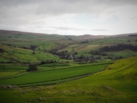 Looking back towards Stainforth