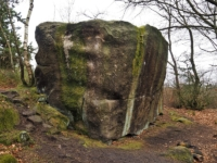One of the Hunter's Stones