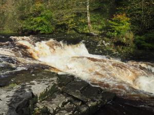Another section of Stainforth Force