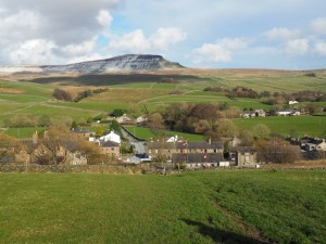 Horton and Pen-y-Ghent