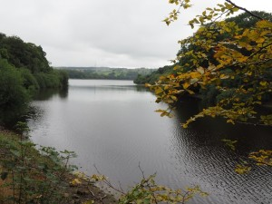 Swinsty Reservoir