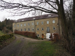 Folly Gill Mill