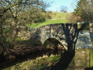 Eshington Bridge