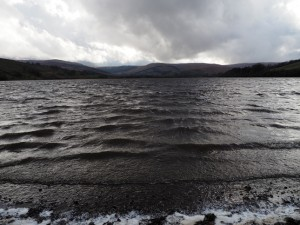 A moody looking Semerwater