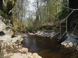 The River Rawthey