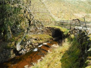 Blea Gill Bridge