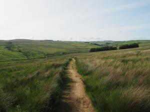 The Bordley valley