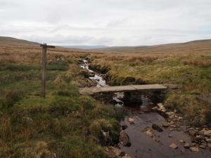 Stonesdale Beck