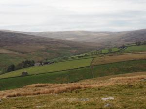 Great Sleddale