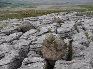 More erratics