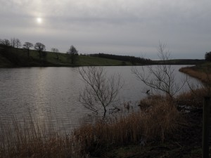 Winterburn Reservoir