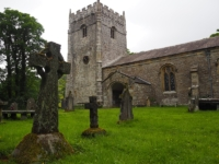 St Oswald's Church, Arncliffe