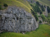 Another section of Yew Cogar Scar