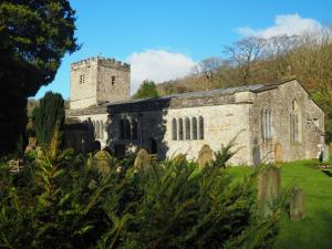 St. Michael and All Angels Church, Hubberholme