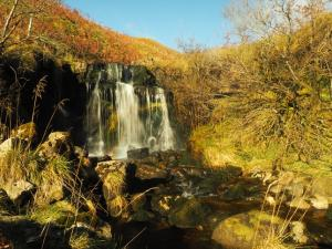 Another waterfall in Deepdale Gill
